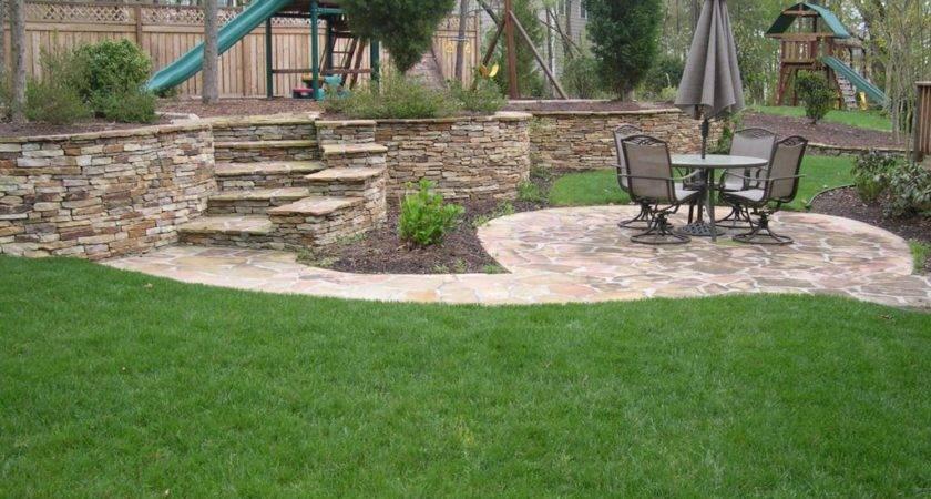 Backyard Patio Ideas Small Spaces Budget Creative