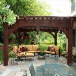 Backyard Rooms New Patio Ideas Outdoor Living