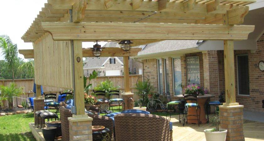 Backyard Trellis New Pergola Design Fabulous Patio