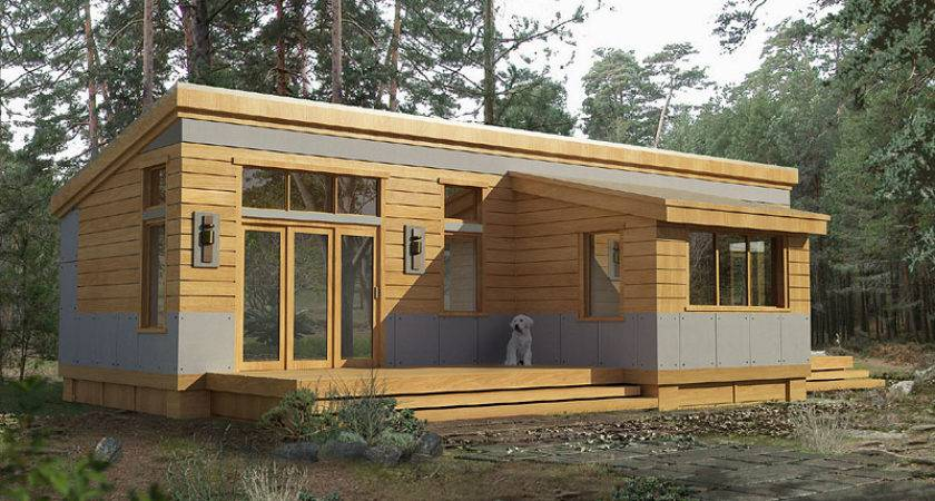 Bainbridge House Plans Greenpod Products