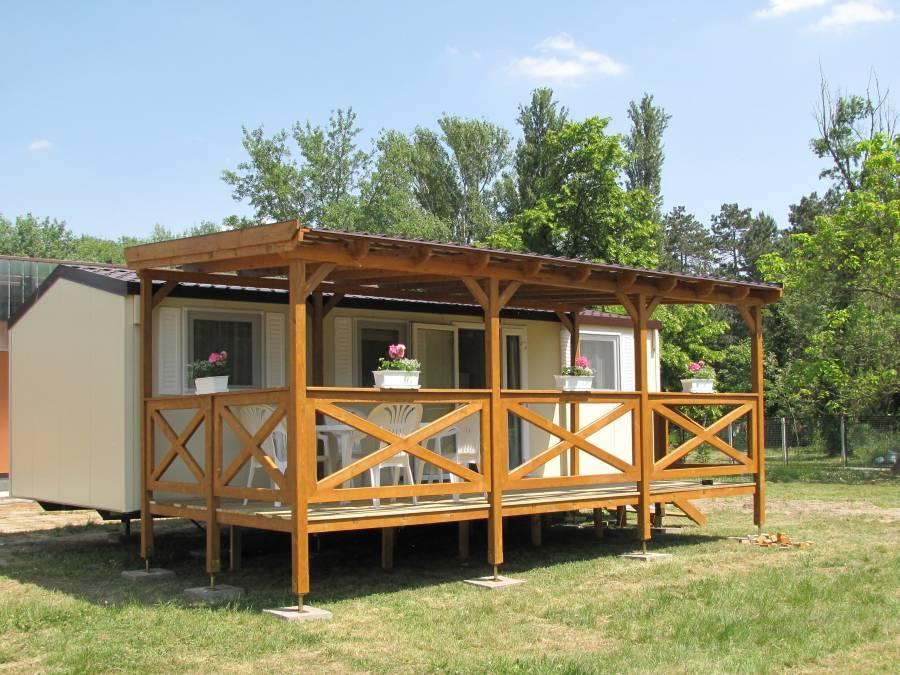 Balatontourist Camping Aut