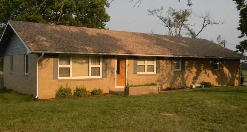 Baldwin City Home Sale