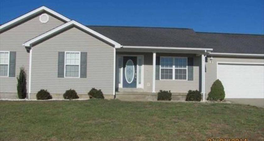 Ballard Elizabethtown Kentucky Reo Home