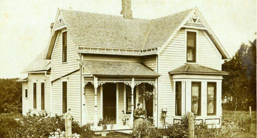Ballard Home Circa