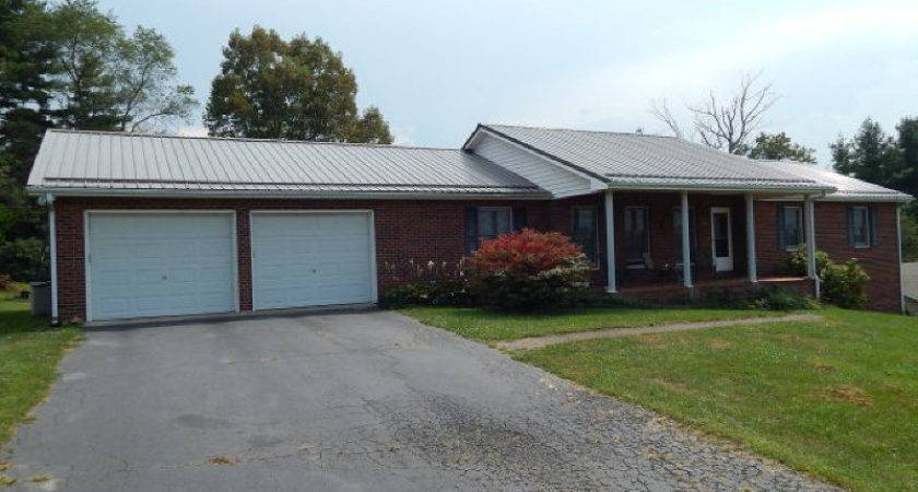Ballard Real Estate Galax Homes Sale