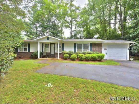 Balsam Waynesville Home Sale