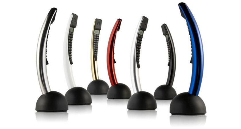 Bang Olufsen Beocom Luxury Cordless Phone Fun Colors