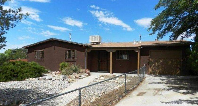 Bank Foreclosure Listings Albuquerque New Mexico