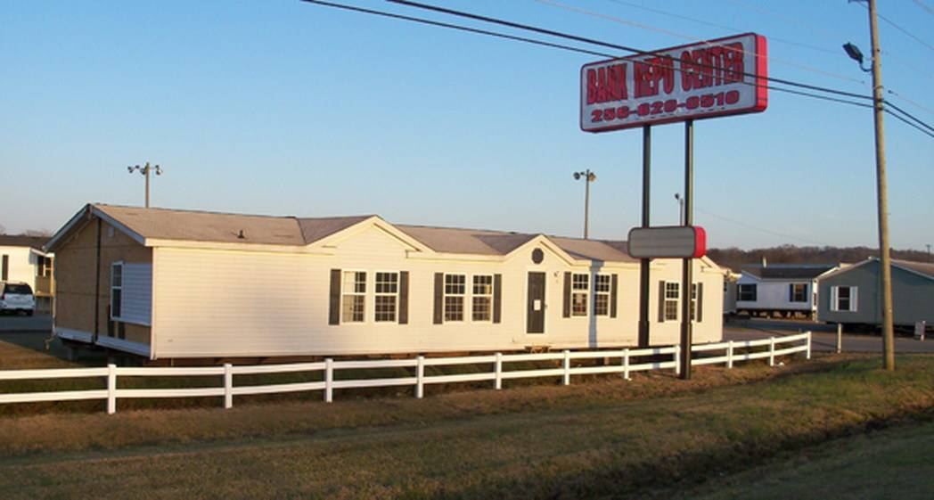 Bank Repo Center Priced Sell Fast Mobile Home Sale