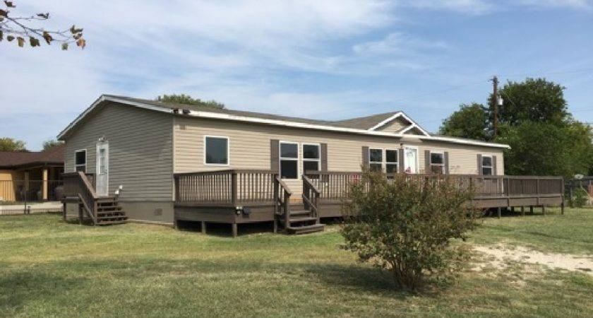 Bank Repo Mobile Homes Sale Texas Home