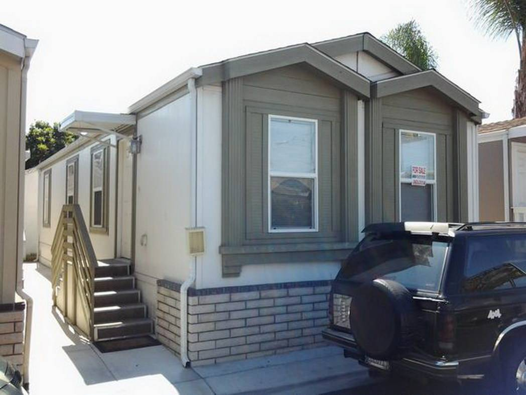 Bank Repo Priced Sell Fast Mobile Home Sale Harbor City