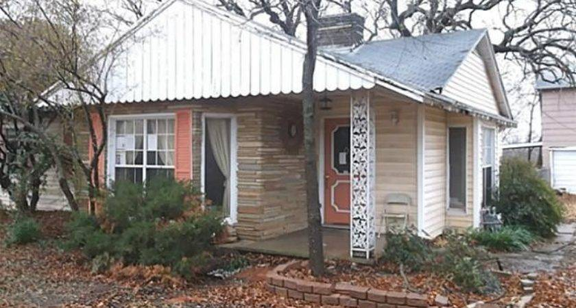 Bankhead Weatherford Texas Detailed