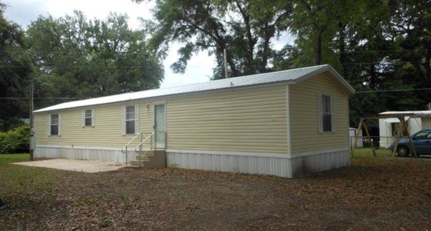 Barineau Mobile Home Park Rentals Tallahassee