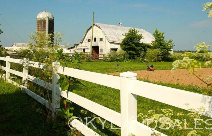 Barn Pool Real Estate Stanford Kentucky Homes Land Sale