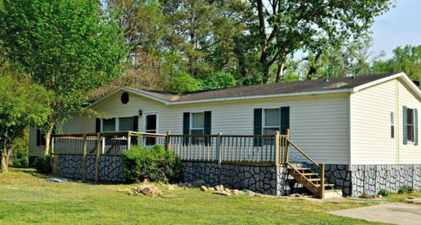 Bartow County Mobile Homes Manufactured