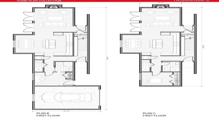 Basement Floor Plans Under House