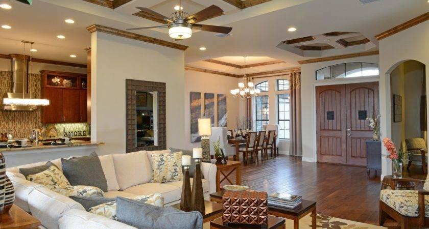 Basic Model Home Interiors Painting Ideas