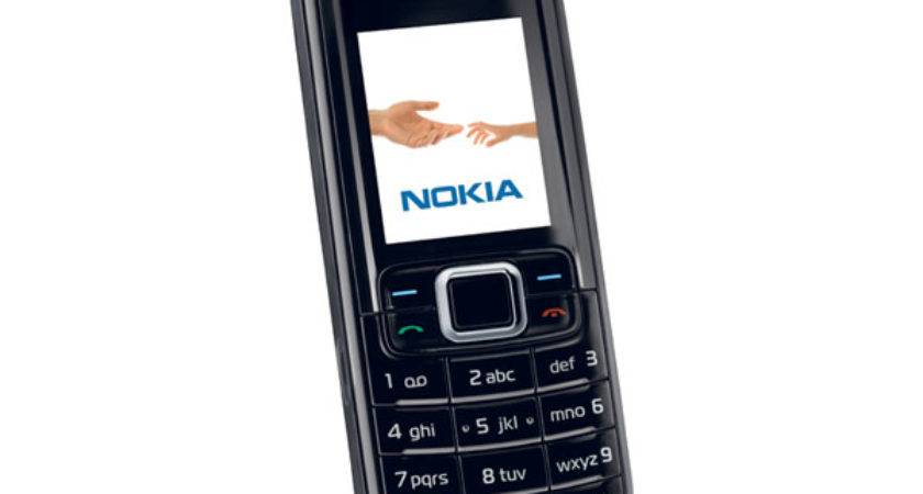 Basic Nokia Phones Hairstylegalleries