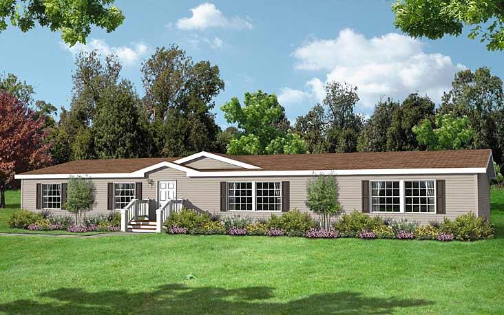 Bath Manufactured Homes Modular Mobile Land Packages