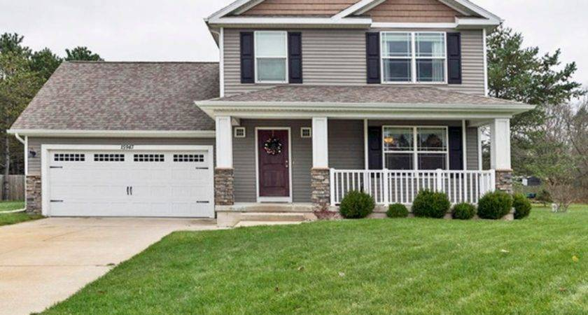 Bath Township Real Estate Homes Sale