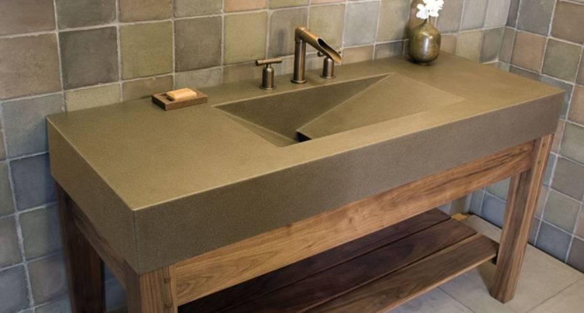 Bathroom Countertops Options