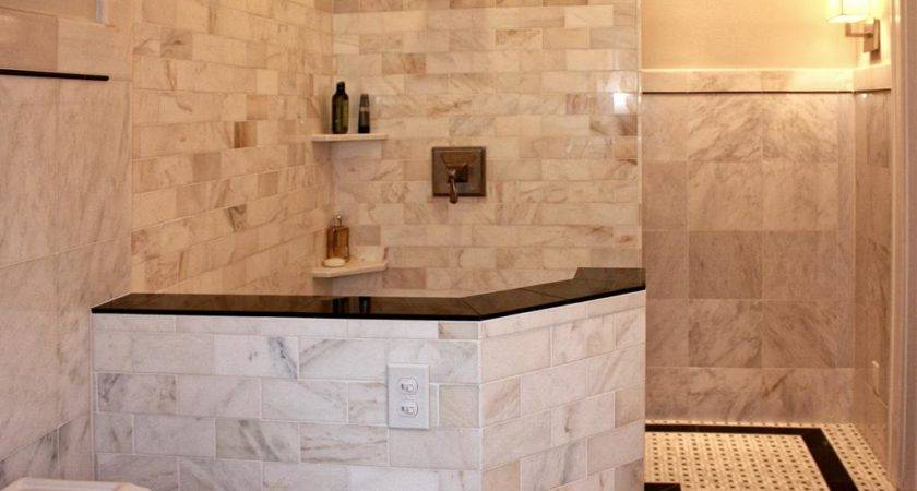 Bathroom Designs Ideas Tile Shower