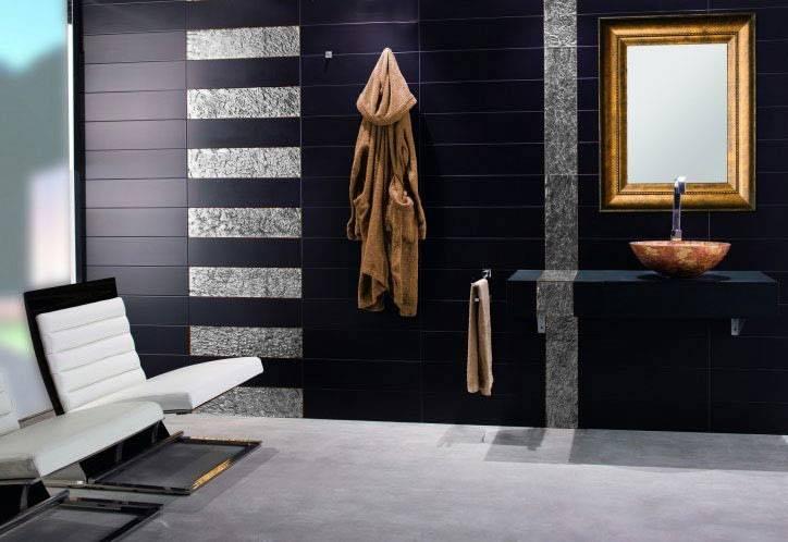 Bathroom Feature Tiles Designer Glass Perth