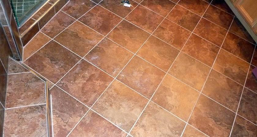 Bathroom Flooring Options Cork Tile