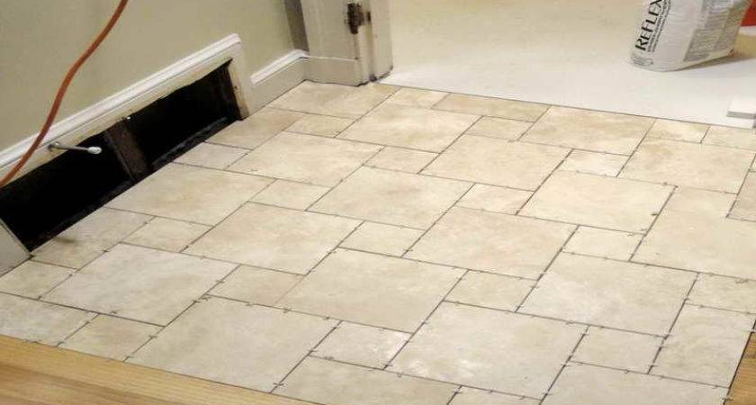 Bathroom Flooring Options Tiles Tile