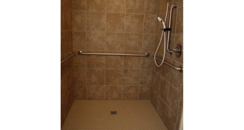 Bathroom Safety Bars Shower After Decorative Grab