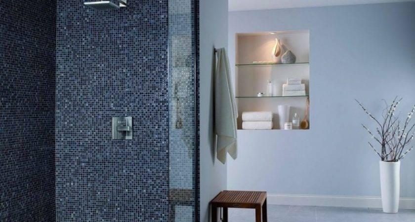 Bathroom Shower Head Remodel Rain