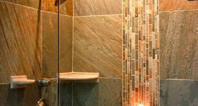 Bathroom Shower Tile Ideas House Remodeling