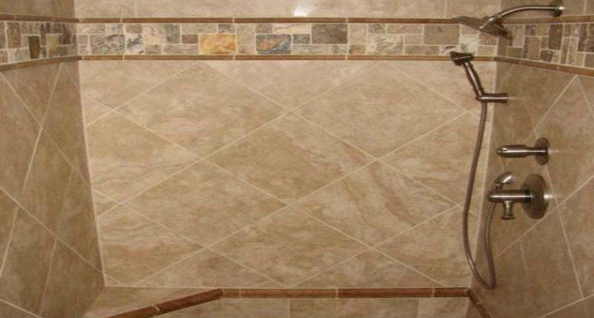 Bathroom Tile Design Ideas Contemporary