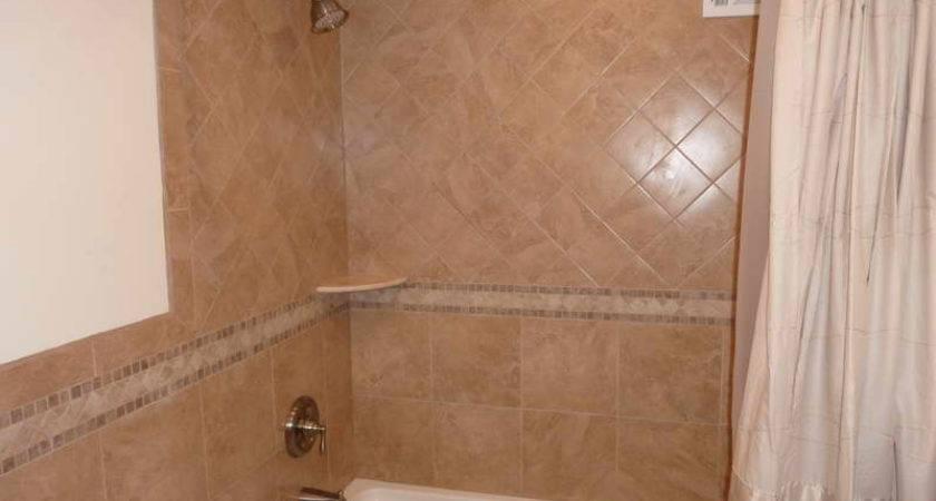 Bathroom Tile Floor Patterns Design
