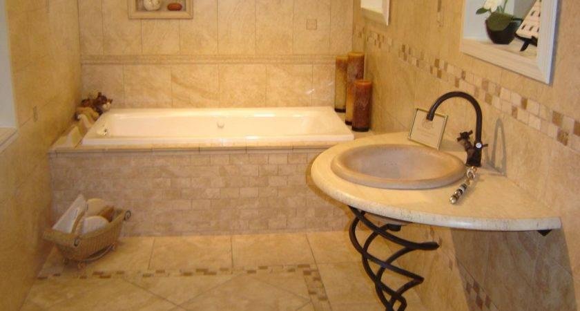 Bathroom Tile Part Designs