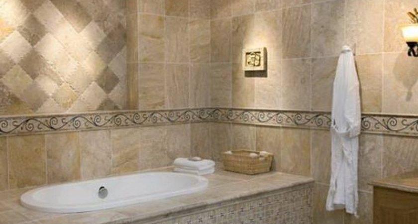 Bathroom Tub Tile Ideas Massage Bathtub Shower