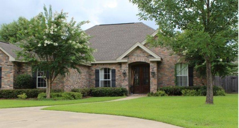 Bayou Bend Subdivision Real Estate Homes Sale