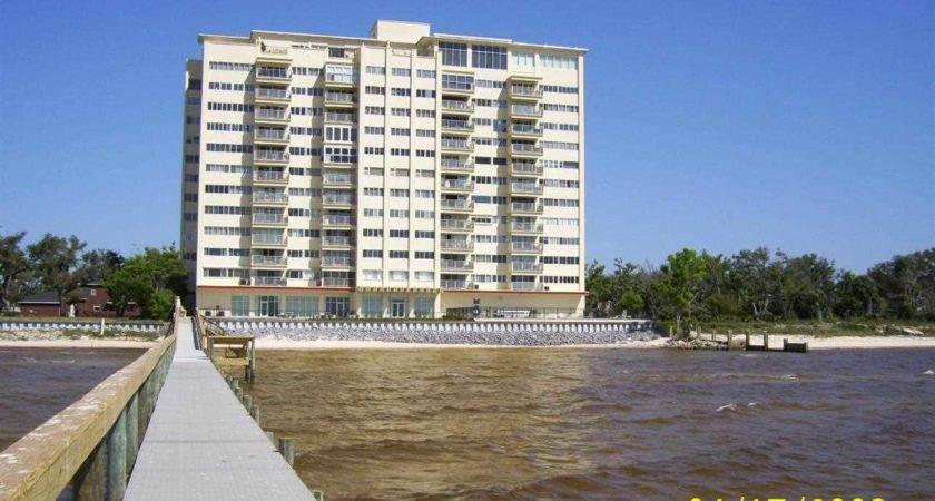 Bayshore Pensacola Townhomes Sale