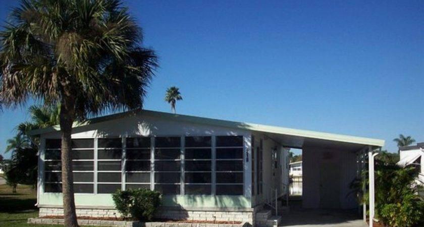 Bayv Mobile Home Rent Vero Beach Homes
