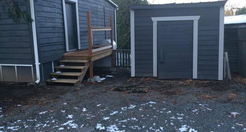 Bdrm Den Manufactured Home Rent Own Option