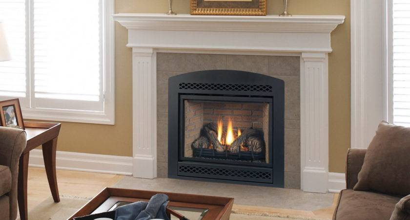 Bdv Series Direct Vent Gas Fireplaces Monessen Hearth