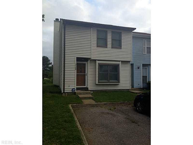 Beach Home Loans Virginia Mortgage Refinance Rent