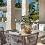 Beachfront Luxury Home Sale Punta Cana Dominican Republic