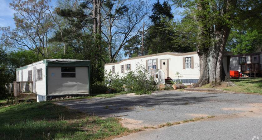 Beacon Point Mobile Home Park Rentals Athens
