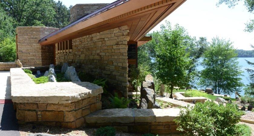 Beautiful Abodes Works Frank Lloyd Wright