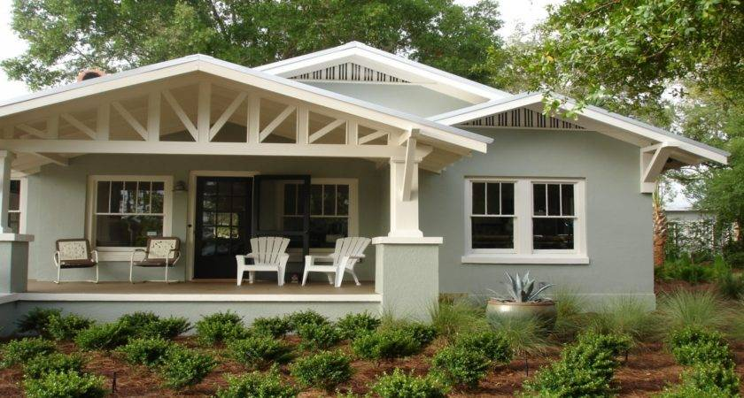 Beautiful Bungalow Houses House Models
