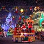 Beautiful Christmas Decorations Around World