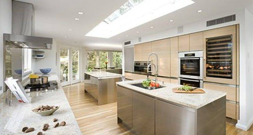 Beautiful Contemporary Kitchen Design Ideas Latest