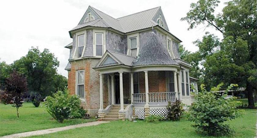 Beautiful Historic Houses Sale Under