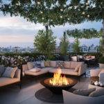 Beautiful Patio Ideas Furniture Designs